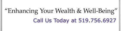 """Enhancing Your Wealth & Well-Being"""